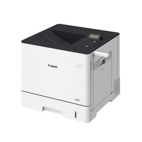 Máy in Canon imageCLASS LBP712Cx