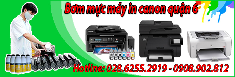 bom muc may in canon quan 6